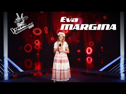 Eva Mileah Margina - Jolene | Auditiile pe nevazute | VRJ 2017