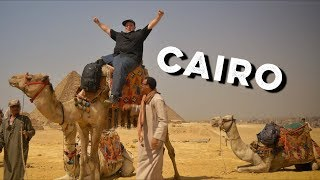 Cairo, Egypt Travel Guide
