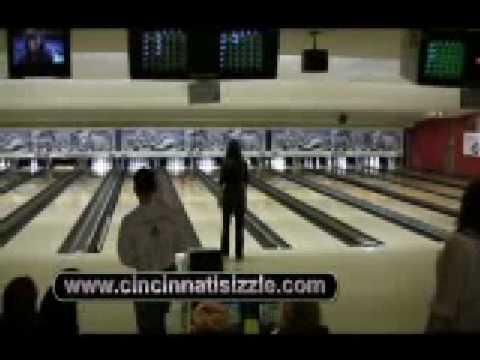 Cincinnati sizzle Friends of Cokeys