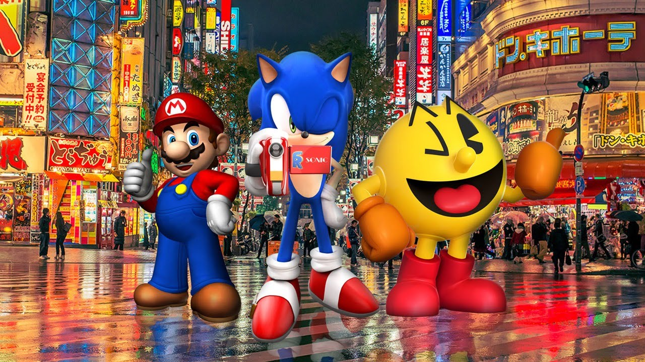 5 Essential Things Every Gamer Needs to do in Tokyo