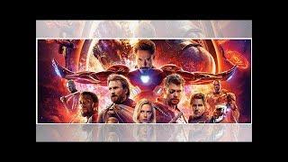 """""""Avengers 3: Infinity War""""-Autoren verraten: Darum sind diese Figuren nicht im Film"""