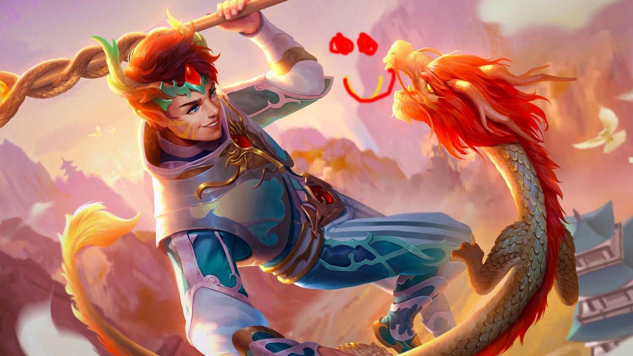 Download Ne Zha God Mythology