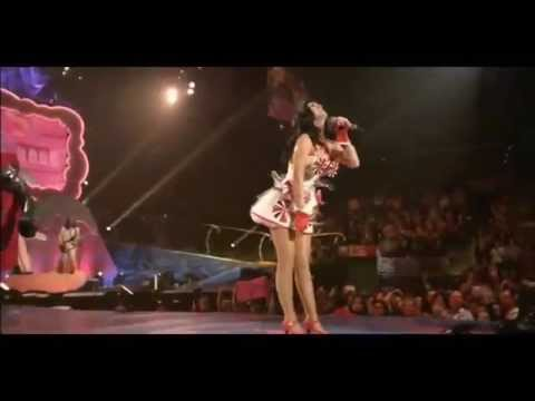 Katy Perry - Waking Up in Vegas (Full Concert Performance)