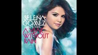Selena Gomez - A Year Without Rain (Spanish Language Version)