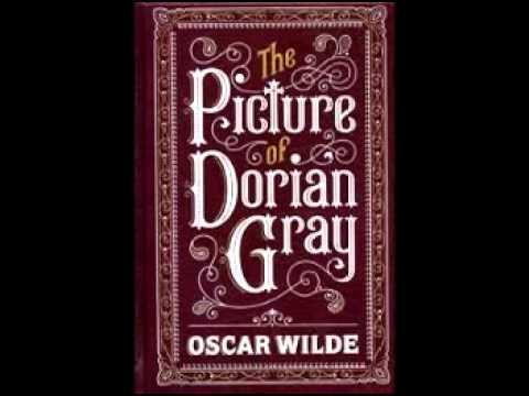 Beas Bokhylla - Klassikerpodden: Dorian Grays Porträtt