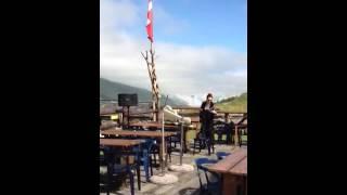 A l'alpage La Chasse