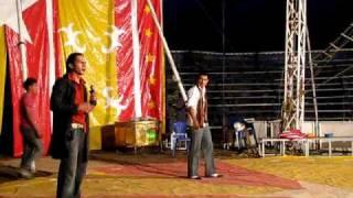 Parodia de Aventura & Don Omar -