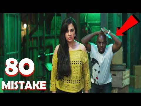 80  Mistakes In - FUKREY RETURNS  Full Movie |Pulkit Samrat ,Priya Anand| Galti Se Mistake Ep 38