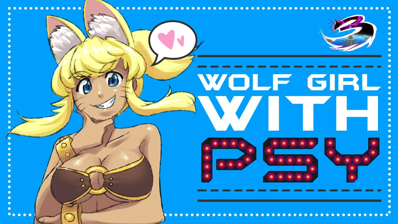 Seismic wolf girl with you download