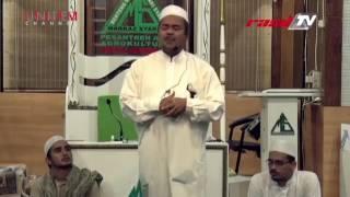 Niat Shalat  (Habib Rhiziq Shihab)
