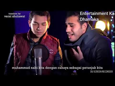 Muhammad nabina😭🙏😇 assalamu'alaika ya rasu lallah🙏😇 - YouTube