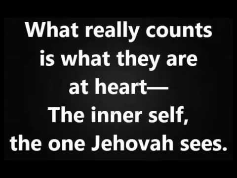 Sing to Jehovah Song # 142 with Lyrics (English)