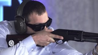 Гладкоствольное оружие  Чем стреляет дробовик  Гражданское оружие