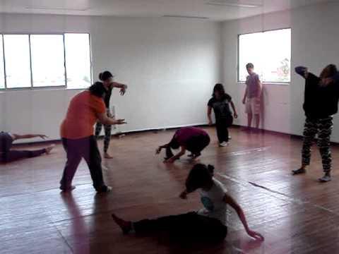 Taller de Danza Espontánea, Módulo 1: Principios de Somática
