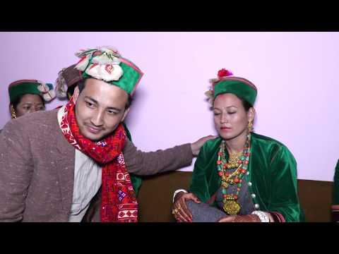 Dev & Radha- Kinnauri