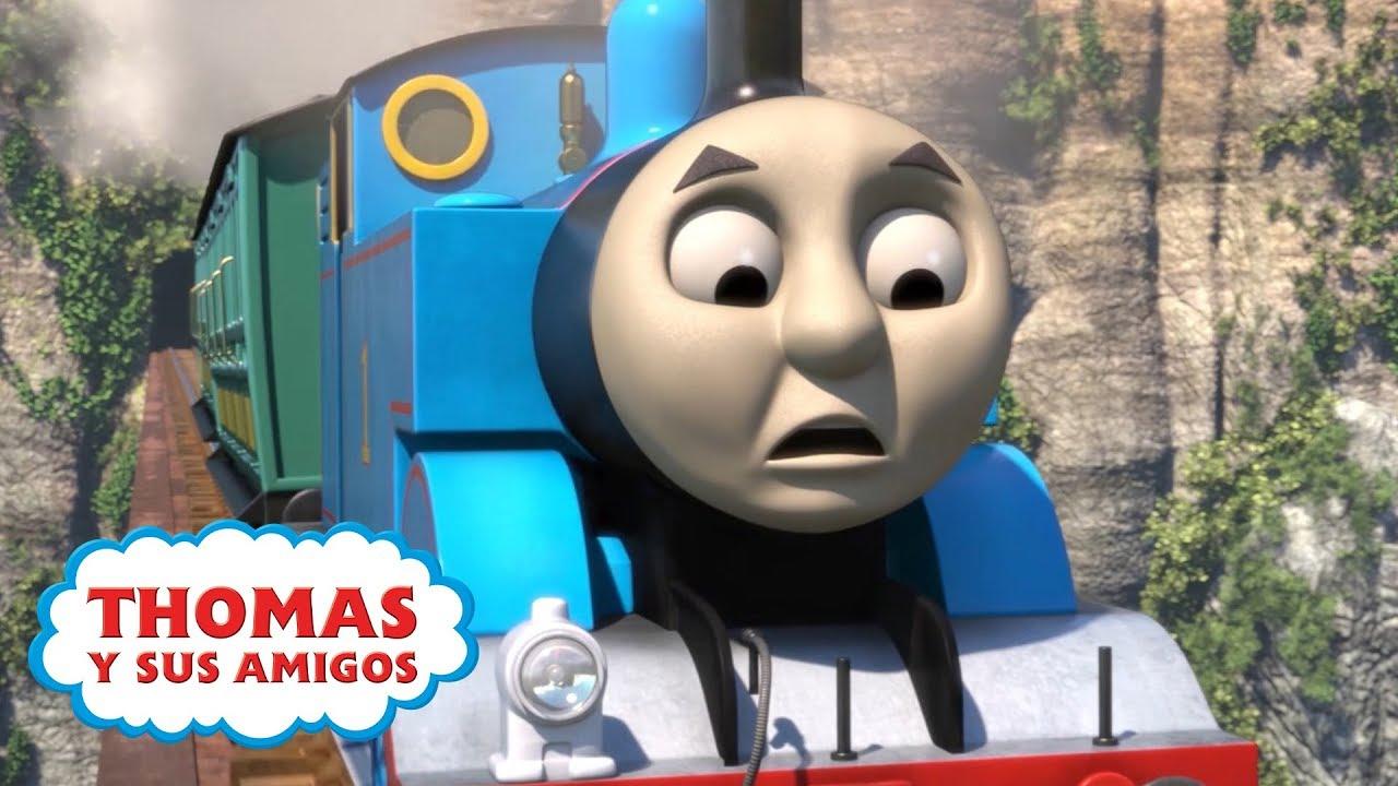 Download La Locomotora Número Uno   Thomas y Sus Amigos   Mejores Momentos   Caricaturas   Dibujos Animados