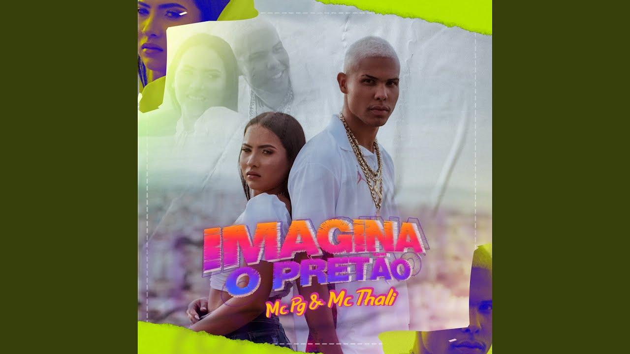 Download Imagina o Pretão