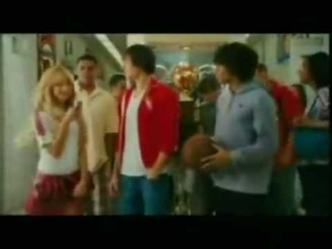 Trailer do filme High School Musical 3: ano da formatura