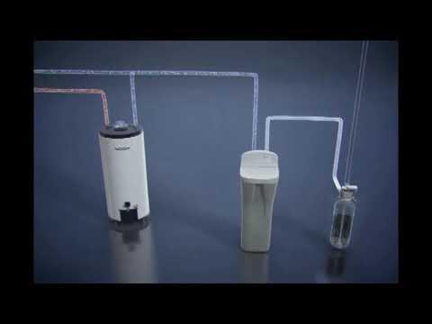 Whelj1 Central Water Filtration System