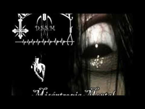 Nekromantik: Misántropia Mental. (Full Álbum 2017) D.S.S.M