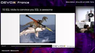 Ten SQL Tricks that You Didn't Think Were Possible (Lukas Eder) Mp3