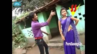 Purulia Bangla Songs 2015 Hits Video  Ebar Ami Chole Jabo  P