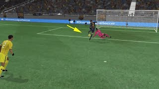 Dream League Soccer 2018 Android Gameplay #20