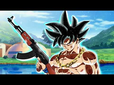 Dragon Ball Super - Ultra Instinct Trap Remix