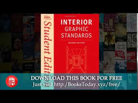 Interior Graphic Standards  Student Edition by Corky Binggeli