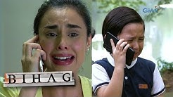 Bihag: Surprise call from Ethan | Episode 84
