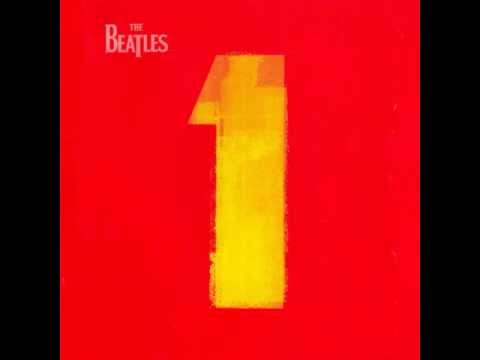 The Beatles - I Want To Hold Your Hand (HQ Sound)