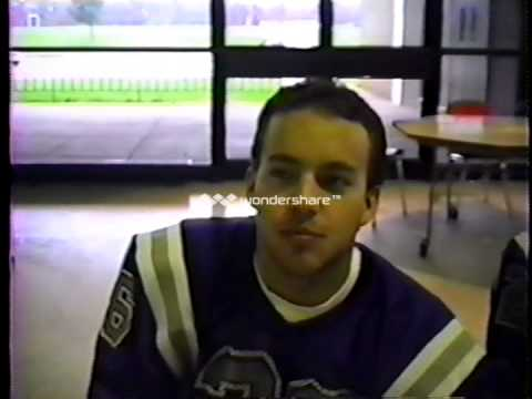 1990 Bensalem Highschool Senior Class Video