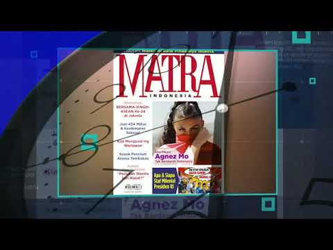 MATRA TV  - Warna dan Makna INDONESIA