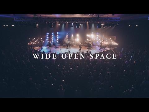 Wide Open Space - LIFE Worship (ft Matt Hooper)