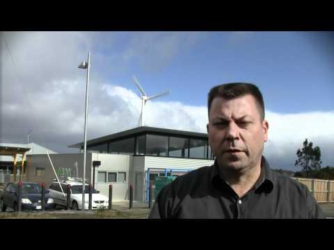 Goanna Energy Consulting Renewable Energy Embedded Generation Tasmania
