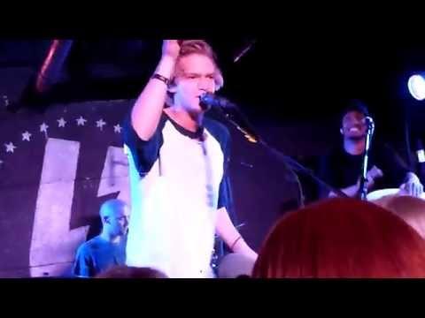 Cody Simpson - La Da Dee - U Street Music Hall, Washington DC