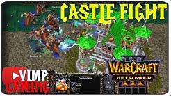 Warcraft 3 Reforged   Castle Fight EU