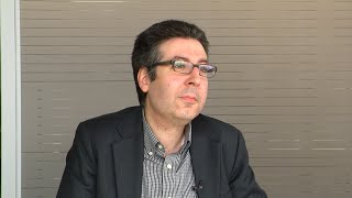 Associate Professor Jonathan Hassid