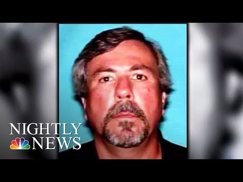 Deadly Texas Shootout: Suspect Dead, Three Officers Injured | NBC Nightly News