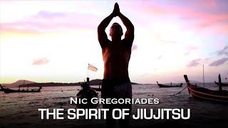 The Spirit Of Jiu Jitsu