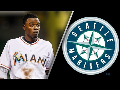 Dee Gordon TRADED to Seattle Mariners!