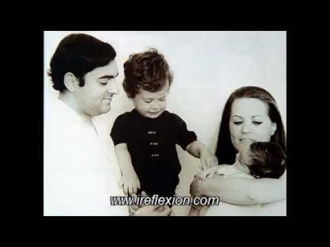 Rahul Gandhi-rare and unseen pictures - YouTube