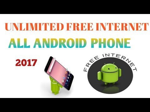Unlimited free internet all android mobile in India