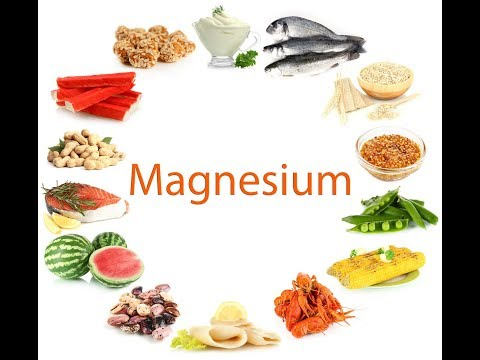Magnesium | Stabilizes Mitochondrial Membranes, Cellular Energy Production & Storage, Blood Sugar