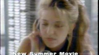 Video 1994 - Promo for TV Movie, 'XXX's and OOO's' download MP3, 3GP, MP4, WEBM, AVI, FLV September 2018