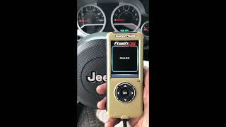 Quickcal Speedometer Calibrator