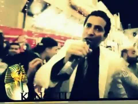 مهرجان عمرو سعد وفيجو وسادات - مع السلامة يا فلوس 2012 thumbnail