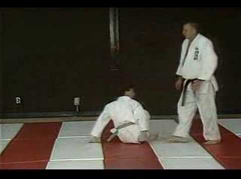 O Soto Gari (Instruction)