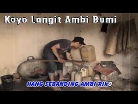 Koyo Langit Ambi Bumi ~ Pop Version  |  [Official Video]