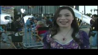 iCarly - Behind the Scenes 4 -